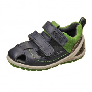 ECCO Lite infants sandal  /marine