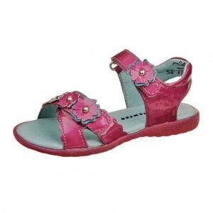 Dětská obuv Richter 5004   /lollypop/caribic -