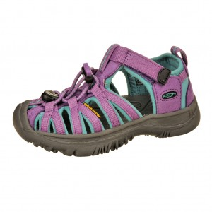KEEN Whisper   dewberry/baltic