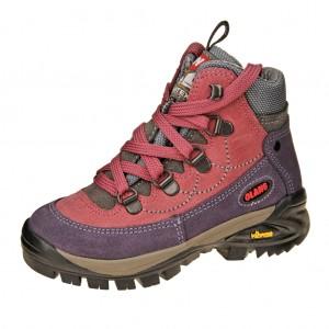 Dětská obuv OLANG Stelvio-Kid.tex   /ciclamino -  Do hor nebo nížin