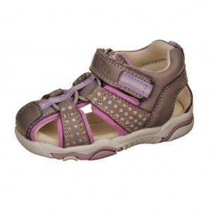Dětská obuv Sandály PIO  /Lilac -  Sandály