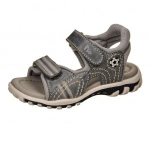Dětská obuv Sandály PIO  /Navy -  Sandály