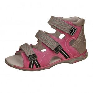 Dětská obuv Sandály FARE 1763151   /růžové -  Sandály
