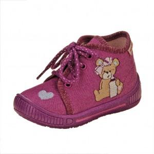 Domácí obuv Superfit 3-00254-66