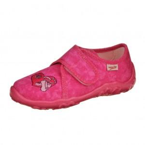 Dětská obuv Domácí obuv Superfit 3-00258-63 -  Na doma a do škol(k)y