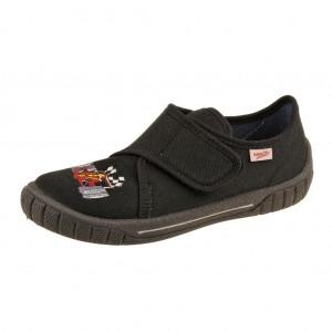 Dětská obuv Domácí obuv Superfit 3-00271-00 - 4d9e23f655