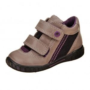 Dětská obuv ECCO Mimic      /dusk/night shade - Boty a dětská obuv