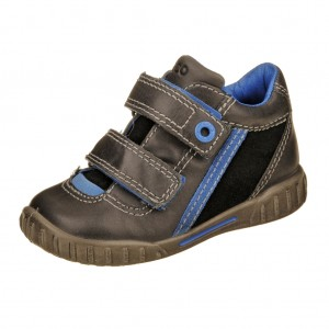 Dětská obuv ECCO Mimic      /dark shadow/dynasty -  Celoroční