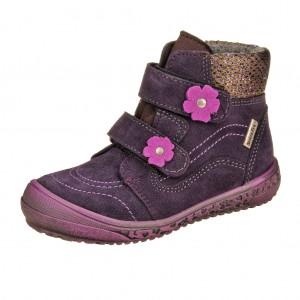 Dětská obuv Richter 1332  /blackberry -  Celoroční