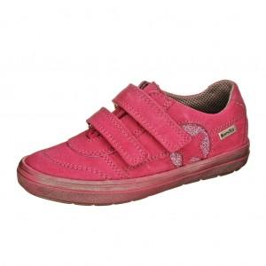 Dětská obuv Richter 4432  /fuchsia -