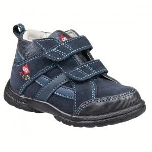 Dětská obuv Spooky V    /marine/grau -  Celoroční