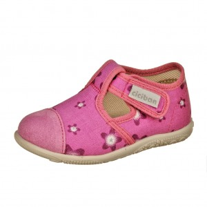 Domácí obuv Ciciban Ginger