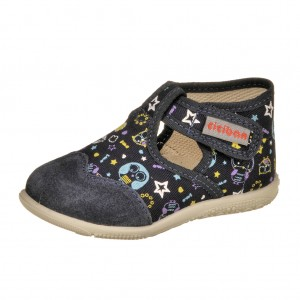 Domácí obuv Ciciban Dress