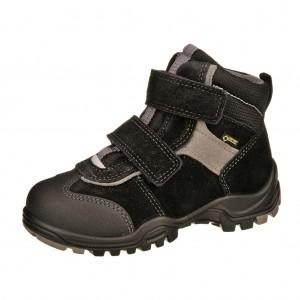 Dětská obuv ECCO XPEDITION Kids /Black/titan -