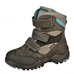 Dětská obuv ECCO XPEDITION Kids /fanfare - Boty a dětská obuv