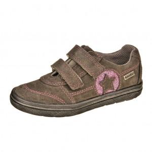 Dětská obuv Richter 4432  /pebble -  Celoroční