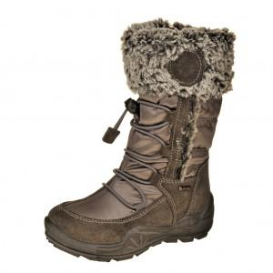 Dětská obuv PRIMIGI Hope GTX  /grigio -  Zimní