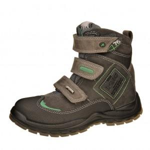 Dětská obuv Primigi Ryker /grigio -