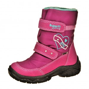 Dětská obuv Superfit 3-00091-74 GTX -