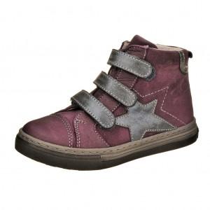 Dětská obuv Ciciban Carmen Viola -  Celoroční