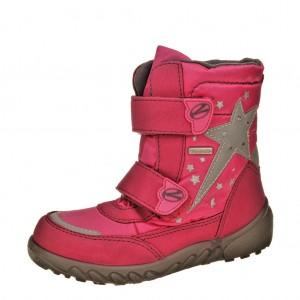Dětská obuv Richter 5131  /fuchsia -