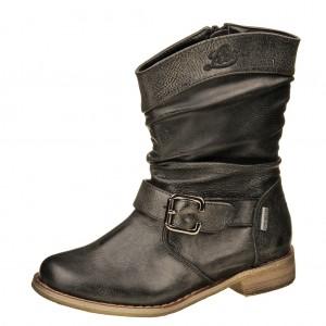 Dětská obuv LICO Sue /schwarz -  Zimní