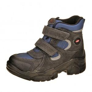 Dětská obuv Santé Top  /blue -