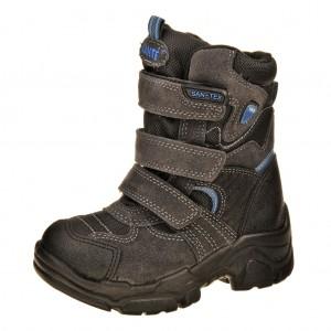 Dětská obuv Santé Top  /grey -