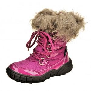 Dětská obuv BB Kids Lotta  /pink - Boty a dětská obuv
