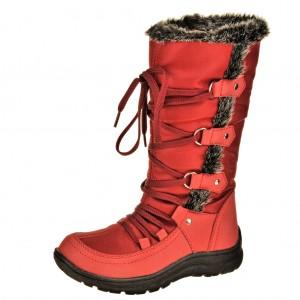 Dětská obuv Protetika Lada /red -