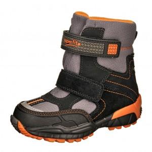 Dětská obuv Superfit 3-00162-02 GTX -  Zimní