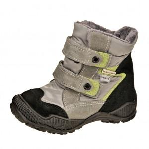 Dětská obuv Santé Tracktop /zelená -