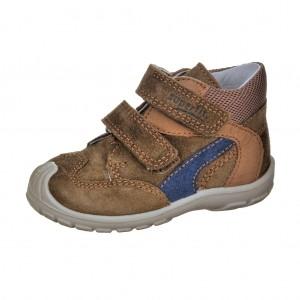 Dětská obuv Superfit 4-00325-31 -  Celoroční