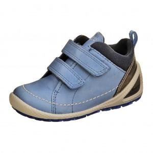 Dětská obuv ECCO BIOM lite infants   /sky blue -