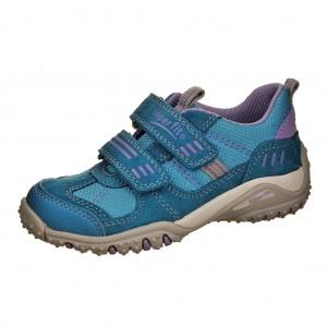 Dětská obuv Superfit 4-00224-90 - Boty a dětská obuv