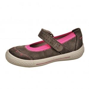Dětská obuv Superfit 4-00105-06 - Boty a dětská obuv
