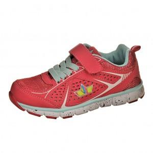 Dětská obuv LICO Rainbow V  /pink/türkis - Boty a dětská obuv