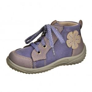 Dětská obuv Richter 0423  /lavender/iron -  Celoroční
