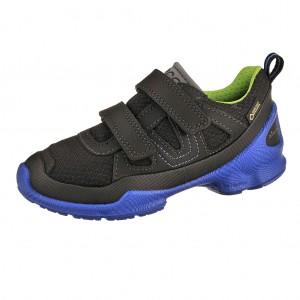 Dětská obuv ECCO BIOM Train kids   /black/dynasty - Boty a dětská obuv