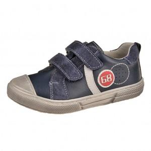 Dětská obuv Ciciban Naik NAVY -  Celoroční
