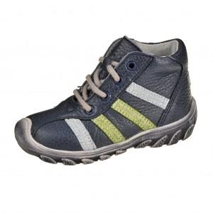 Dětská obuv DPK K51073/S4PR   /modré - Boty a dětská obuv