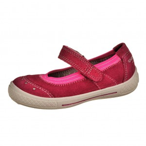 Dětská obuv Superfit 4-00105-63 -  Pro princezny
