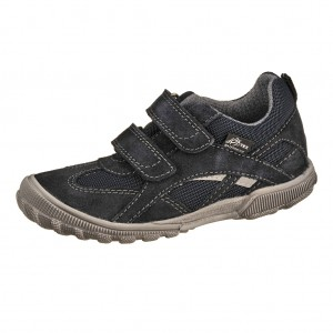 Dětská obuv DPK K59017/2W TEX -  Sportovní