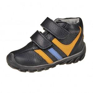 Dětská obuv DPK K51073   /modré -  Celoroční