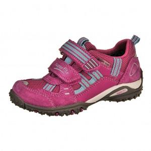 Dětská obuv Superfit 4-00225-73 GTX -  Sportovní
