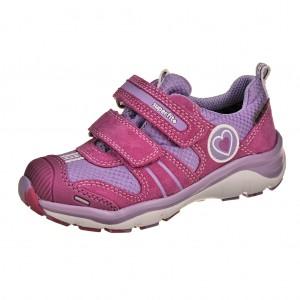 Dětská obuv Superfit 4-00244-74 GTX -  Sportovní