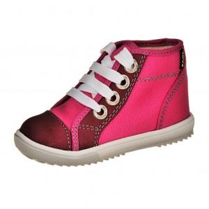 Dětská obuv Plátěnky FARE 2151454 -  Celoroční