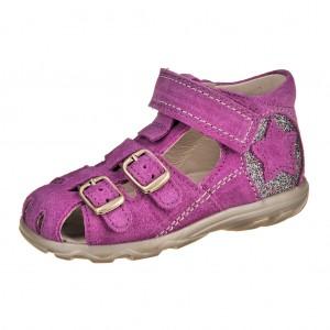 Dětská obuv Sandálky Richter 2104  /chrysant -