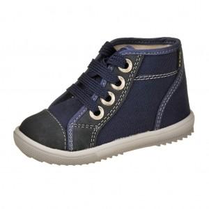 Dětská obuv Plátěnky FARE 2151406 -