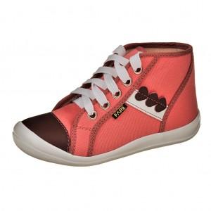 Dětská obuv Plátěnky FARE 3452454 -  Sportovní